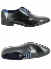 derbies azzaro valmi noir