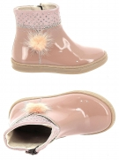 boots bana & co 23760 rose