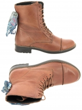 boots bana & co 45775 marron