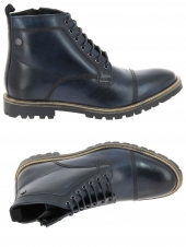 boots ville base london brigade bleu