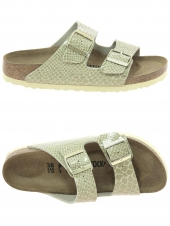 mules birkenstock arizona bf magic or/bronze