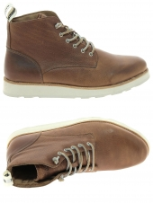 boots blackstone qm33 marron