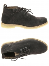 boots blackstone qm82 marron