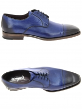 derbies borgioli a0080830 bleu