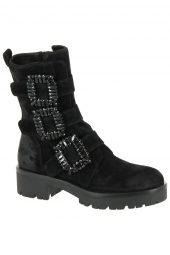 bottines fashion bruno premi 7302x noir