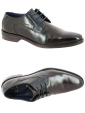 derbies bugatti 311-64612-3511 marron