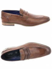 derbies bugatti 311-66660-2100 marron