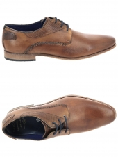 derbies bugatti 312-42005-4100 marron