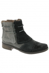 Chaussures - Bottines Charme DW86mHfp35