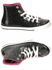 boots converse all star galaxy glimmer hi noir