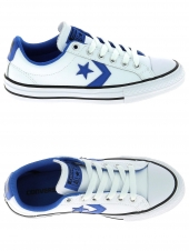 chaussures basses converse 501013-32 blanc
