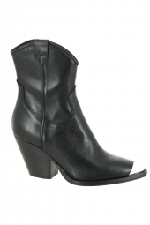 bottines fashion curiosit? tx1p360 noir