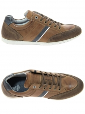 chaussures casual cycleur de luxe cdlm181195 marron