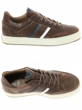 chaussures casual cycleur de luxe cdlm181285 marron