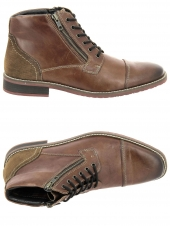 boots cypres mh-104h31 marron