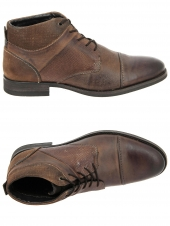 boots cypres mh-280h05 marron
