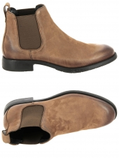 boots ville cypres corad mh403-h03 marron
