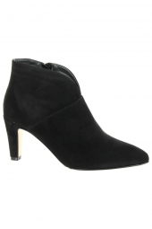 bottines de ville cypres 533186nb noir