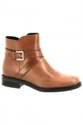 bottines de ville cypres 5464660 marron