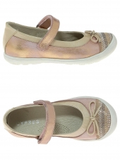 chaussures basses cypres b006577g rose