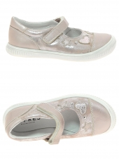 chaussures basses cypres simsebel rose