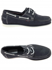 chaussures bateaux cypres forth mm 306 r 02 bleu