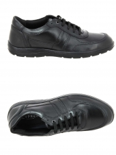 chaussures de style casual cypres 17-04-1905 noir