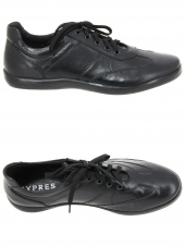 chaussures de style casual cypres 4980 noir