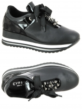 chaussures plates cypres 1a3027k noir