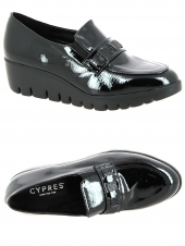 chaussures plates cypres 953805 noir