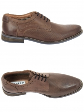 derbies cypres abcd 1810052 marron