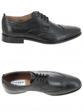 derbies cypres abcd 1810077 noir