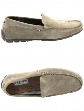 loafers cypres toledo mm 201 r 08 taupe
