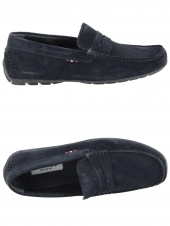 loafers cypres toledo mm 201 r 37 bleu