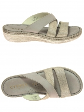 mules cypres 21720-1 taupe