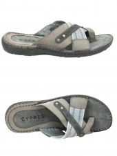 mules casual cypres 534 20491 taupe