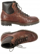 boots daniel kenneth 3723f 16949 marron