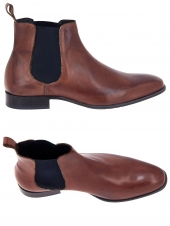 boots ville daniel kenneth 2653 f.13709 marron