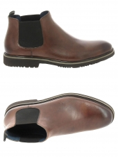 boots ville daniel kenneth mj522-p8 marron