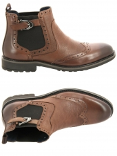 boots ville daniel kenneth p003-d9 marron
