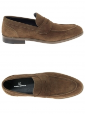 chaussures de ville daniel kenneth 3032 f. 13158 marron