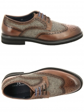 derbies daniel kenneth ze019-110-03 marron