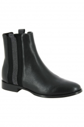 bottines di lauro jy905-42 noir