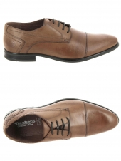 derbies dockers 42vz001-100-340 marron