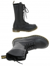 bottines fashion dr. martens 1b99 noir