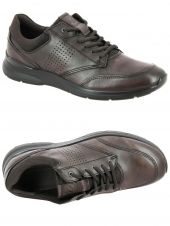 chaussures homme ecco 511734-55738 marron