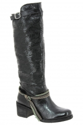 bottes fashion felmini b395-giani noir