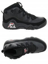 baskets mode fila fila 95 noir