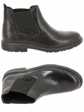 boots fluchos f0295 marron