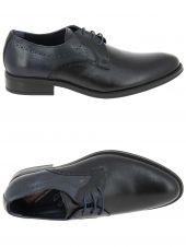derbies fluchos 8750 bleu